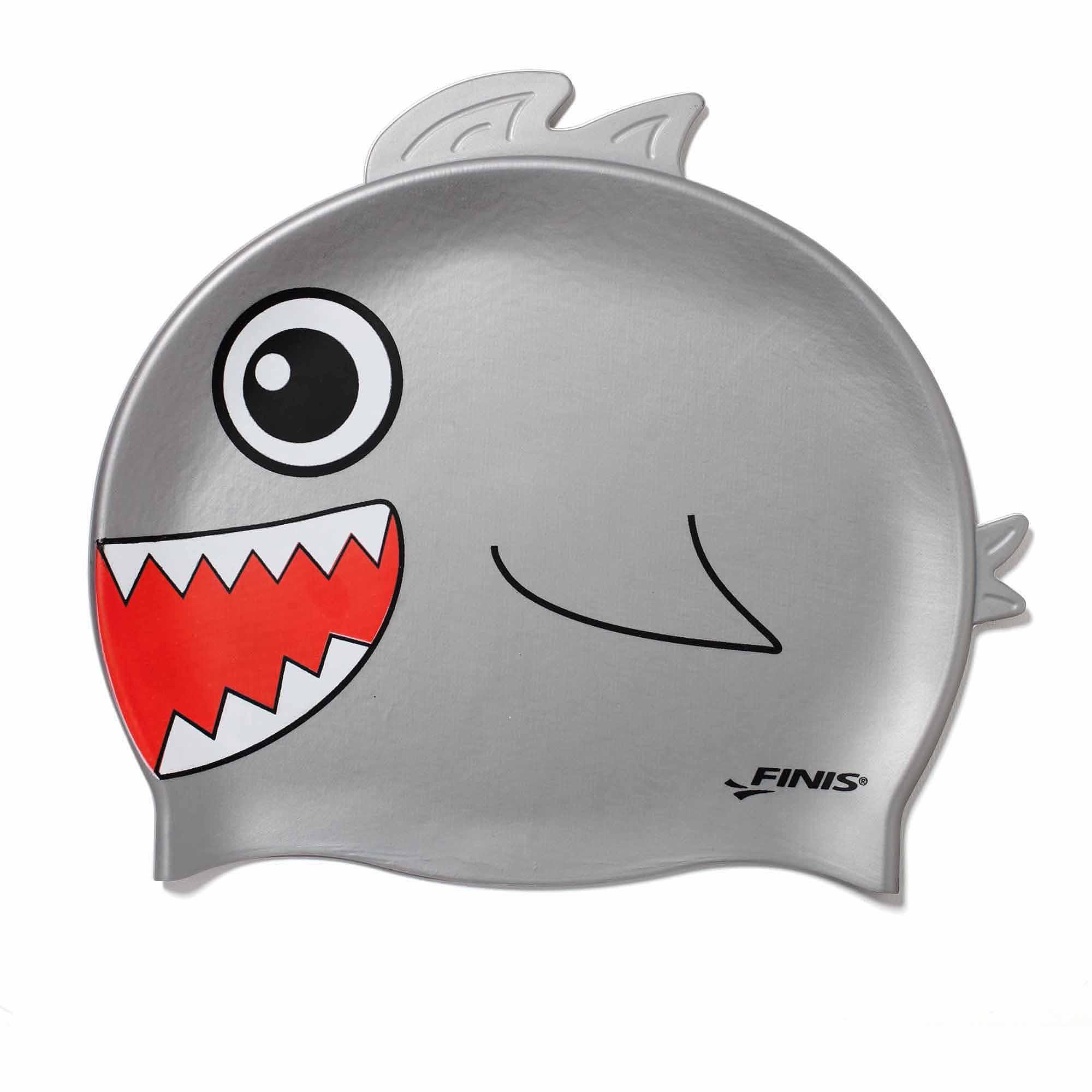 Animal Heads Shark