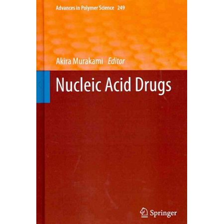 Nucleic Acid Drugs