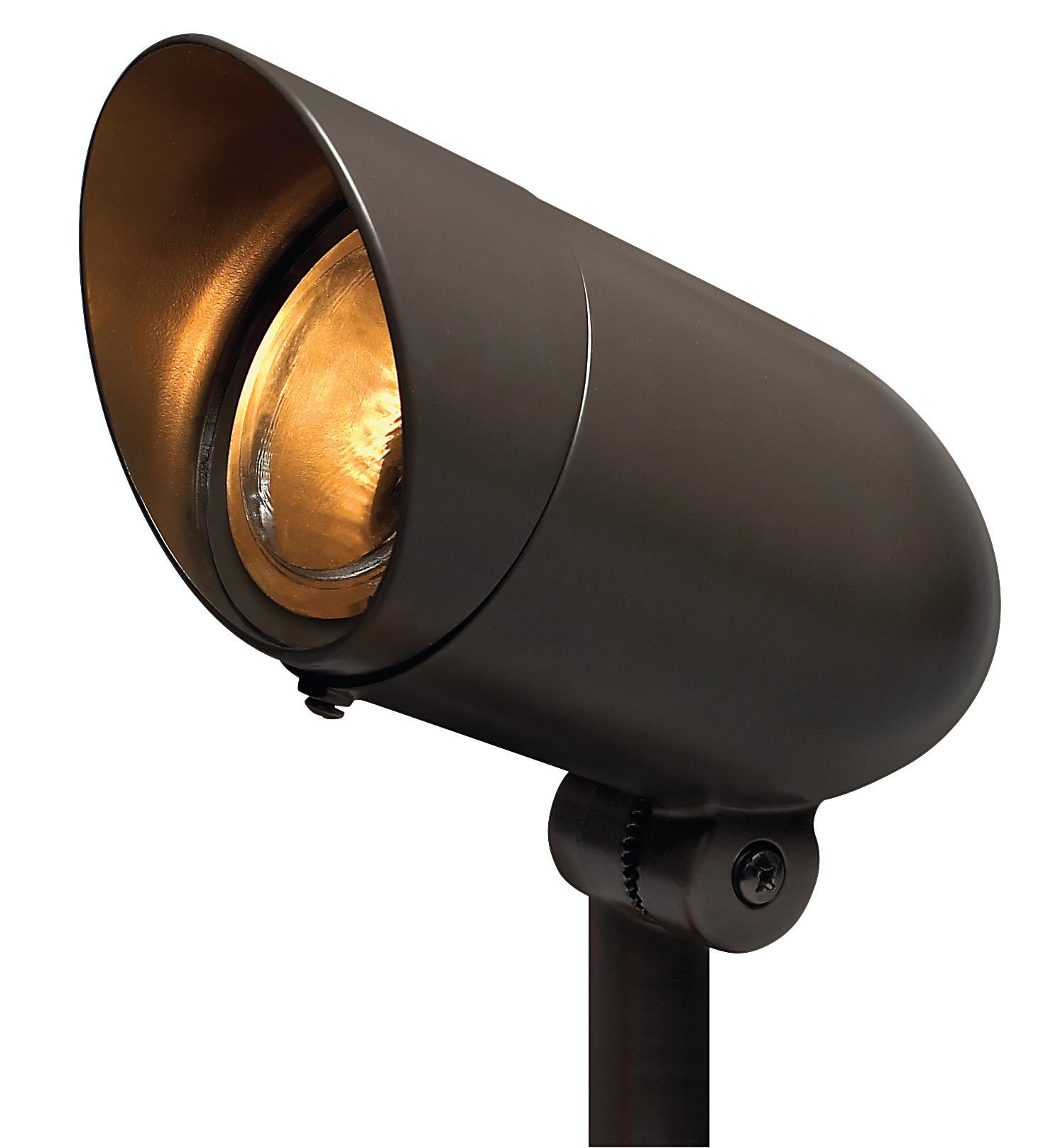 Hinkley Lighting H54000 120v 75w Line Voltage Landscape Lighting Accent Light