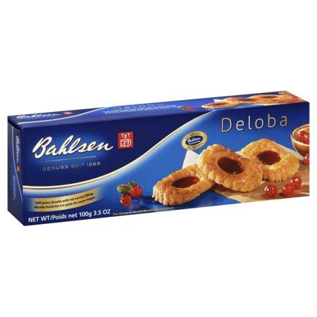 Lorenz Bahlsen Bahlsen Biscuits 35 Oz Walmartcom