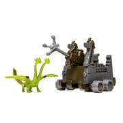 How To Train Your Dragon 2 Figure Battle Pack: Zippleback vs Zipplecatcher