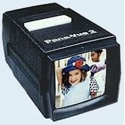 Panavue 2 Illuminated Slide Viewer
