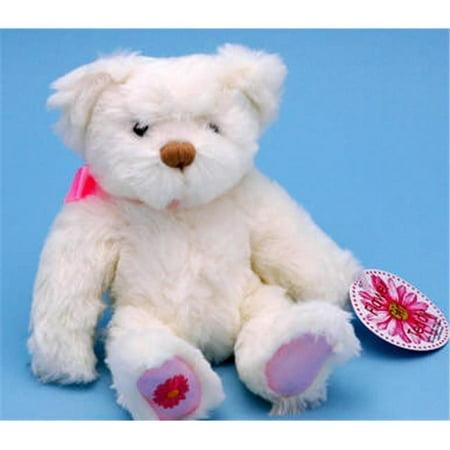 Flower Girl Teddy Bear Walmart Com
