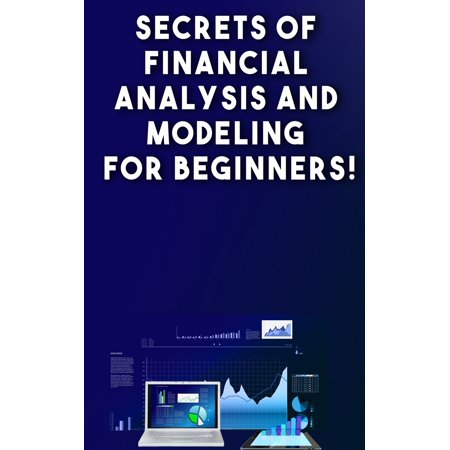 Secrets of Financial Analysis and Modelling For Beginners -