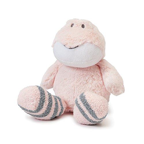 Nat and Jules Freya Frog With Chenille Socks Childrens Plush Stuffed Animal Toy Gift Set - image 3 de 3