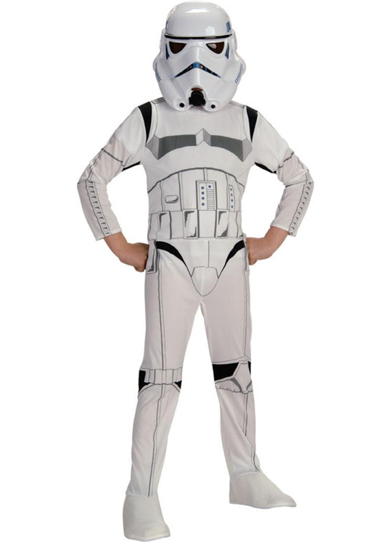Star Wars: Stormtrooper Child Halloween Costume