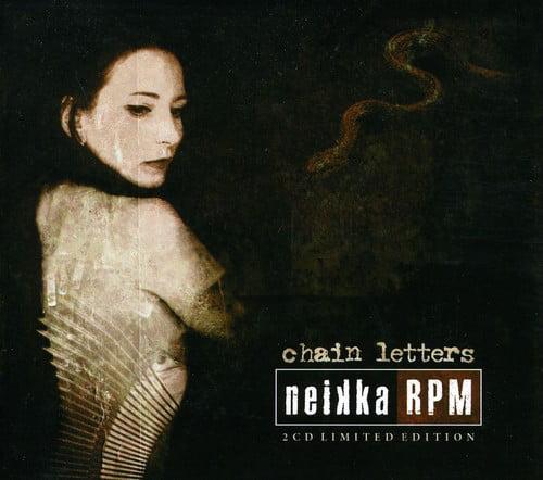Neikka Rpm - Chain Letters [CD]