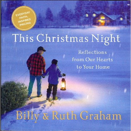 The Christmas Night: Reflections From Our Hearts to Your Home - image 1 of 1