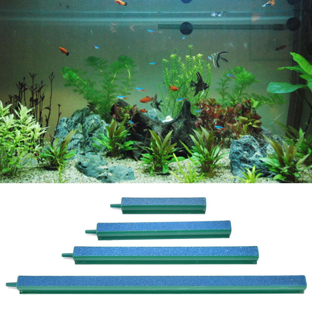 Aquarium Air Pump up to 10 Gal Fish Tank Aerator Hydroponic Bubbler
