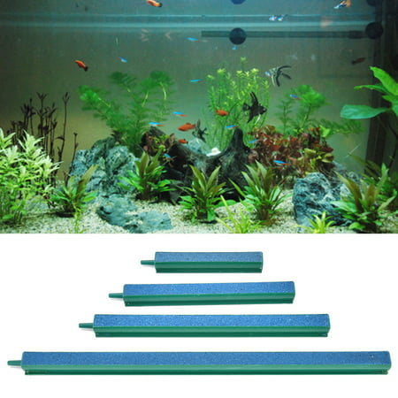 Special Sand Bar for Aquarium Air Pump Fresh Air Stone Bubble Bar Aquarium Fish Tank Aerator Pump Hydroponics 4