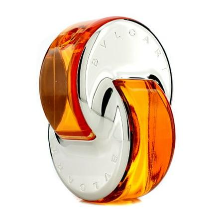 Bvlgari Omnia Indian Garnet Eau De Toilette Spray for Women 2.2