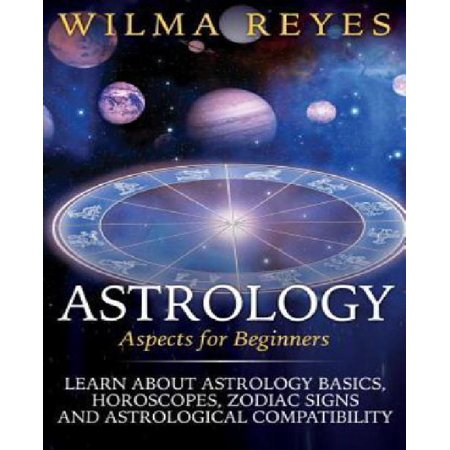 Astrology Aspects For Beginners  Learn About Astrology Basics  Horoscopes  Zodiac Signs And Astrological Compatibility