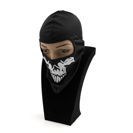 Balaclava Scarf (Dustproof Balaclava Full Face Mask Headgear Scarf for Bike Bicycle Cycling)