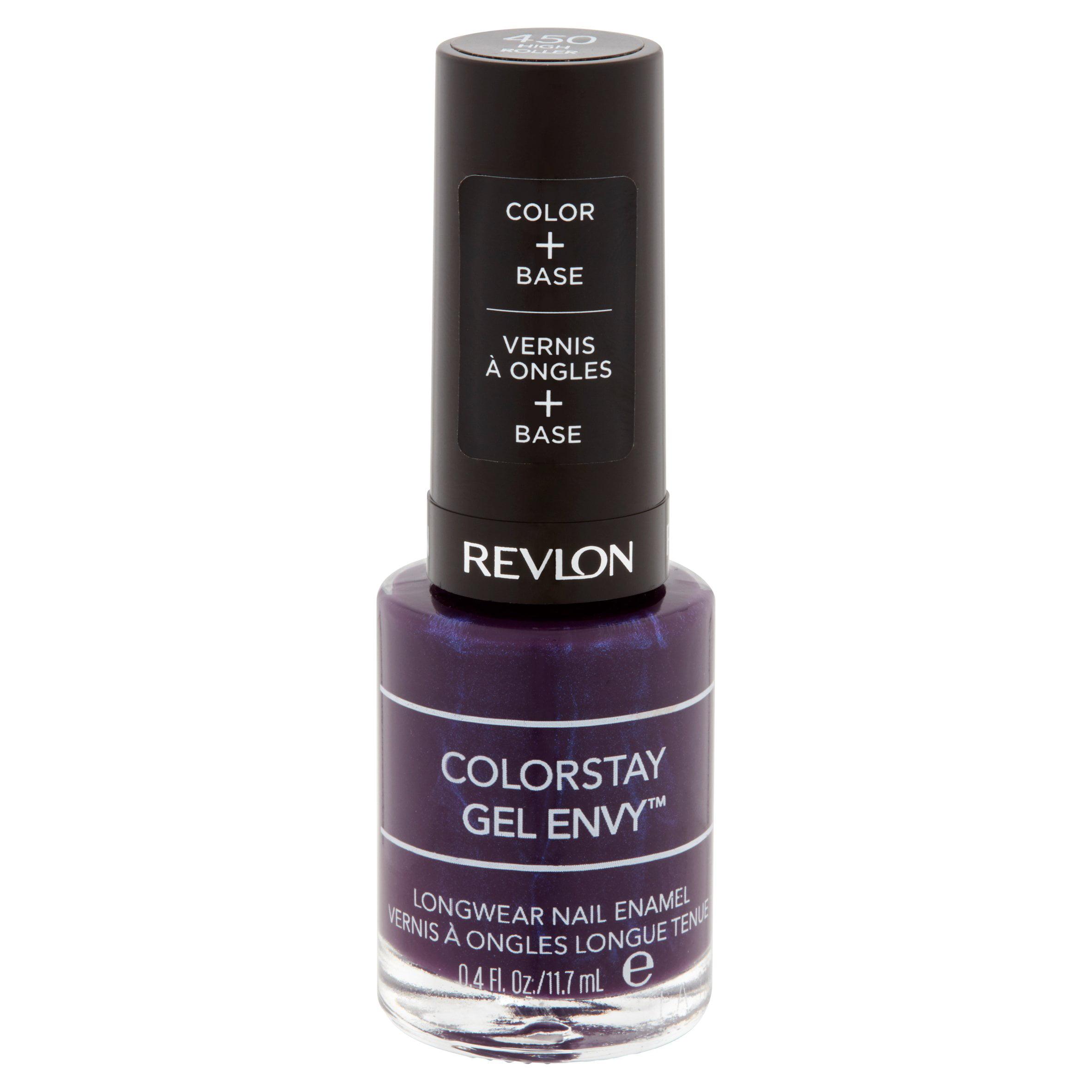 Revlon Colorstay Gel Envy Longwear Nail Enamel