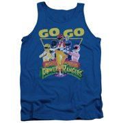 Power Rangers - Go Go - Tank Top - Large