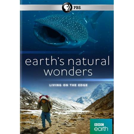 Earth's Natural Wonders (DVD) - Egypt Wonder Natural