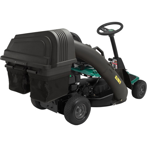 "Poulan 960730027 Weed Eater 26"" Two-Bin Bagger Kit"
