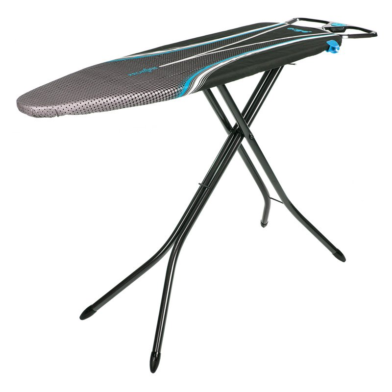 Minky Homecare Ergo Ironing Board with Prozone Cover