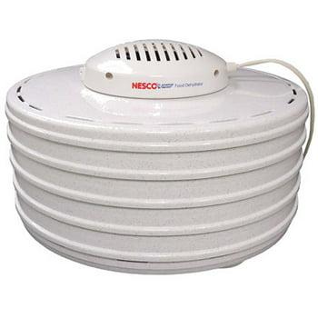 Nesco FD-39P 500W Food Dehydrator
