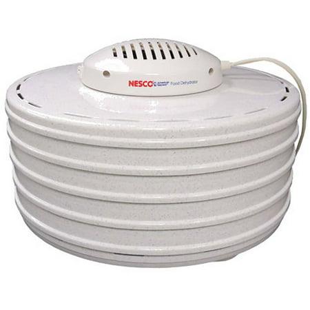 Nesco 500-Watt Food Dehydrator, FD-39P
