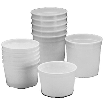 West Systems 16 Oz. Poly Mixing Pot (Milling Systems)