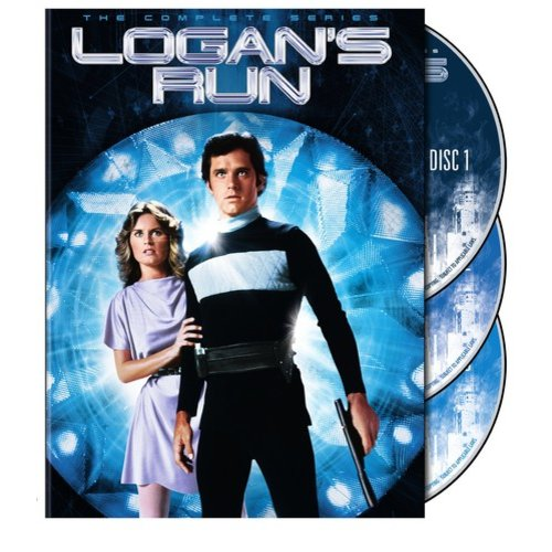 Logan's Run: The Complete Series