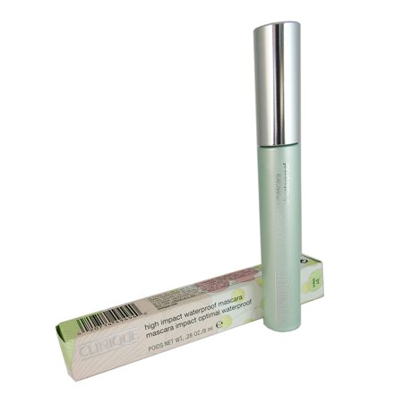 Clinique High Impact Waterproof Mascara 0.28 oz
