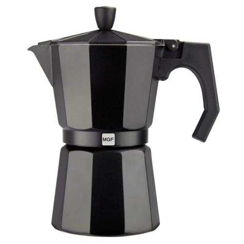 Coffee Maker in Black (3-Cup)