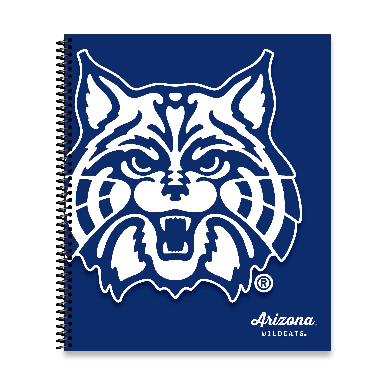 5sub Ntbk Cl3 Arizona Wildcats