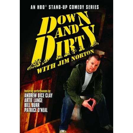 Down & Dirty with Jim Norton (DVD)
