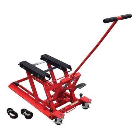 Sunex Tools 6616 3/4 Ton ATV/Motorcycle Lift