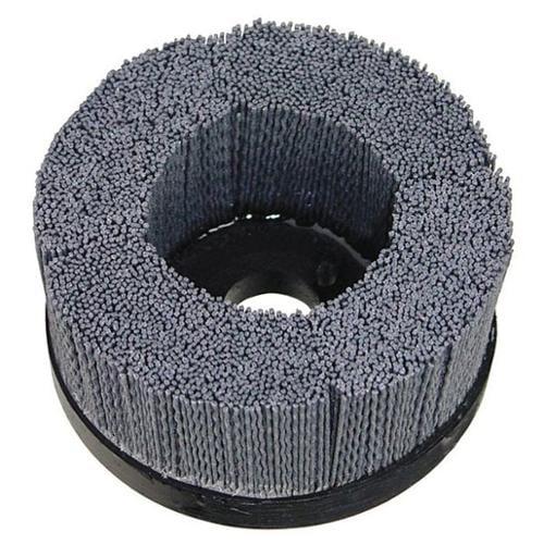 OSBORN 47029 Disc Brush, 1-1/2in, 101.60mm, 120 Grit