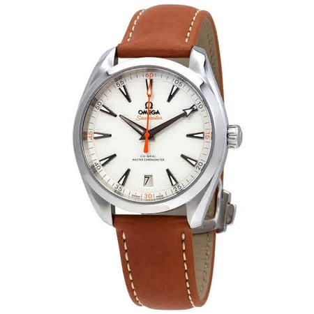 Omega Seamaster Aqua Terra Automatic Mens Watch 220 12 41 21 02 001