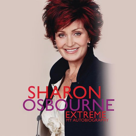 Sharon Osbourne Extreme - Audiobook ()