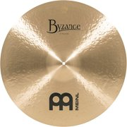 Meinl Byzance Heavy Ride Traditional Cymbal 22 in.