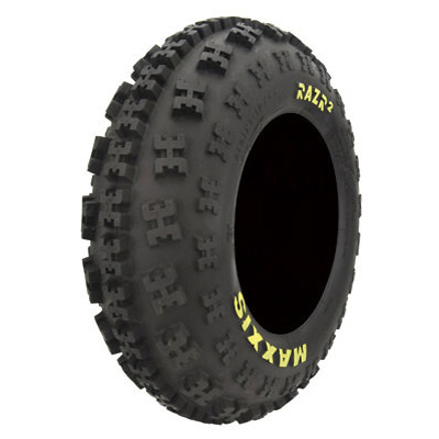 Maxxis Razr II Tire 21x7-10 for Bombardier DS650 RACER 2000-2005
