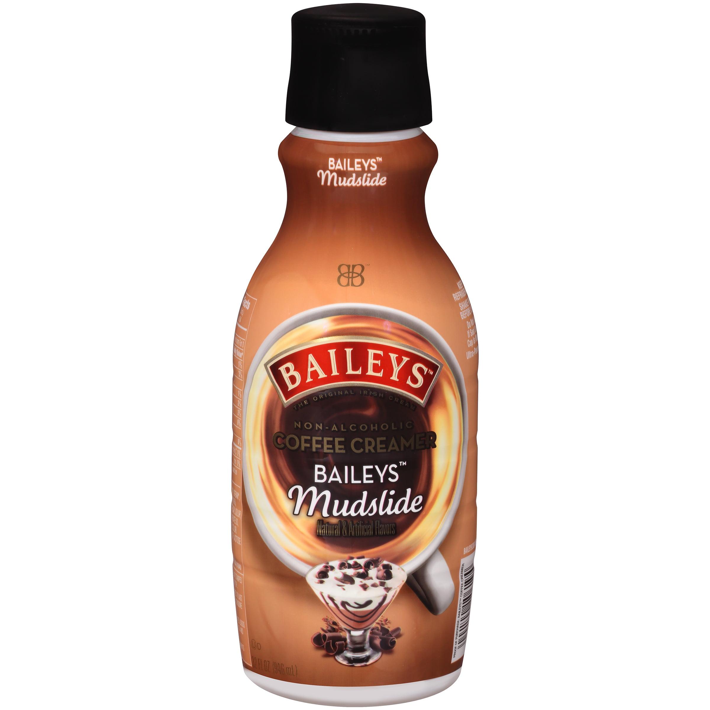 Baileys Non-Alcoholic Mudslide Coffee Creamer, 1 Quart