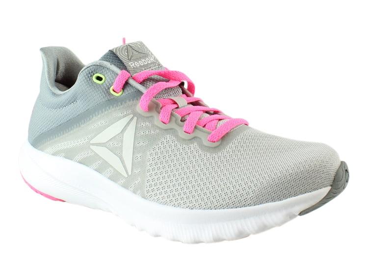 New Reebok Womens Reebok Osr Distance 3.0 Gray Running Shoes 7.5 by Reebok