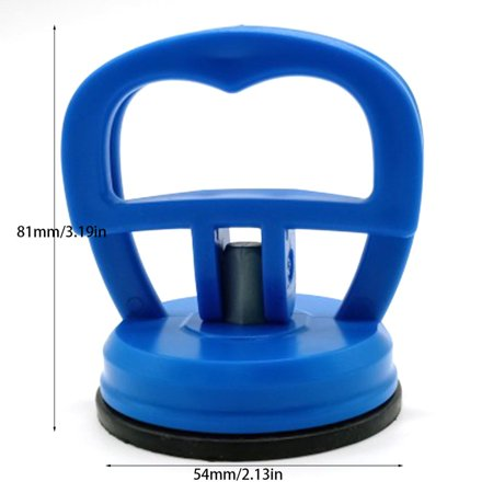 Powerful Mobile Phone Sucker LCD Screen Vacuum Strong Suction Cup sucker - image 6 of 6
