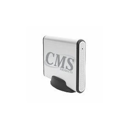 CMS V2 ABSplus Desktop Backup and Instant Recovery Drive - Hard drive - 500 GB - external - Hi-Speed USB / eSATA-300 - 7