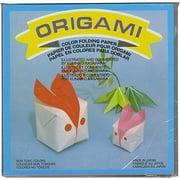 "Origami Paper 5.875"" x 5.875"", 500pk, Assorted Colors"