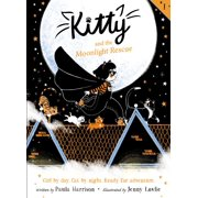 Kitty and the Moonlight Rescue - eBook