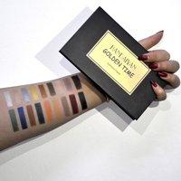 Tuscom HANDAIYAN 18 Colors Eye Shadow Makeup Pearl Metallic Eyeshadow Palette Makeup