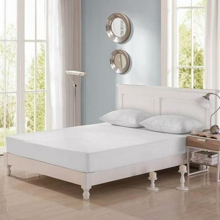 Greenzone Sleep Terry Crib Mattress Pad