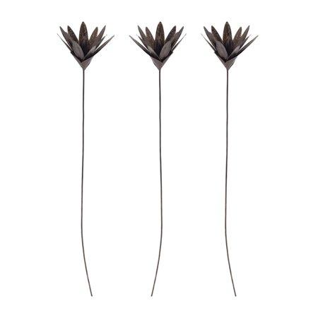 Bronze Leaf Blossom Stem - image 1 de 1