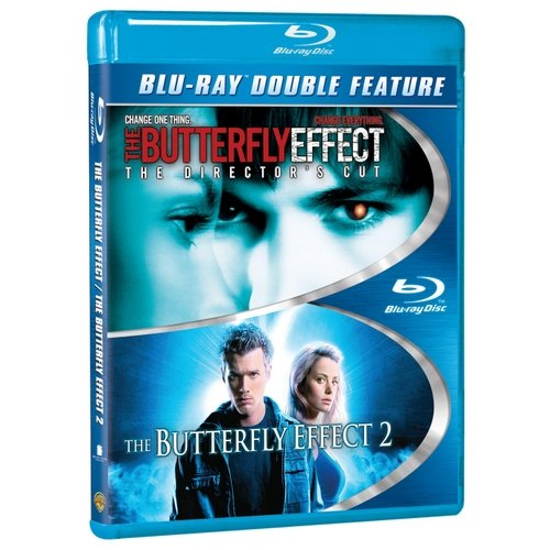 The Butterfly Effect / The Butterfly Effect 2 (Blu-ray) (Widescreen)
