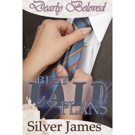 Best Laid Plans - eBook