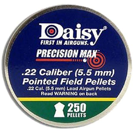 Daisy 7922 Pointed Pellets   22
