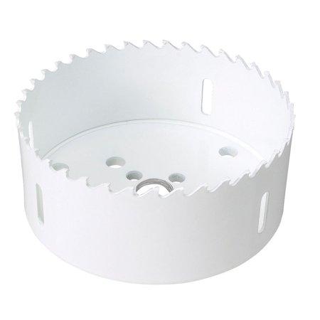 Lenox Wood Bits - Lenox Tools 3026464CT 64 Carbide Tipped Holesaw, 4-Inch or 102mm