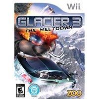 glacier 3 - nintendo wii